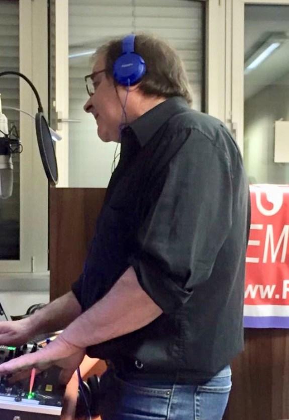 radio2GS