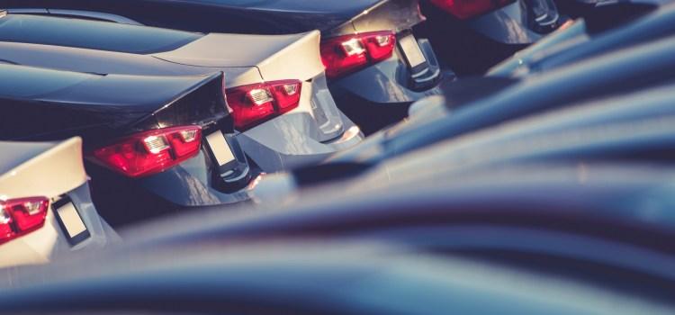 Elektroautoen an der Regierung: Mam gudde Beispill virgoen?