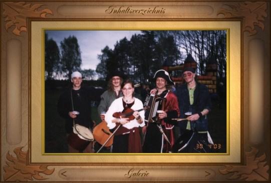 Piratenpack, Band, Bild, Piratenmusik, Pirat, Freibeutermusik