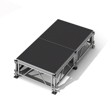 4x8 Stage