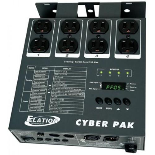 Elation Professional Cyber Pak