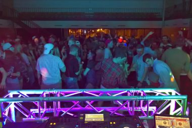 Fargo DJ