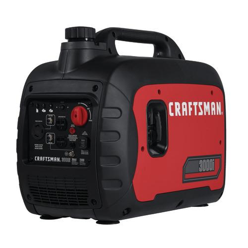 Craftsman 3000 Inverter Generator