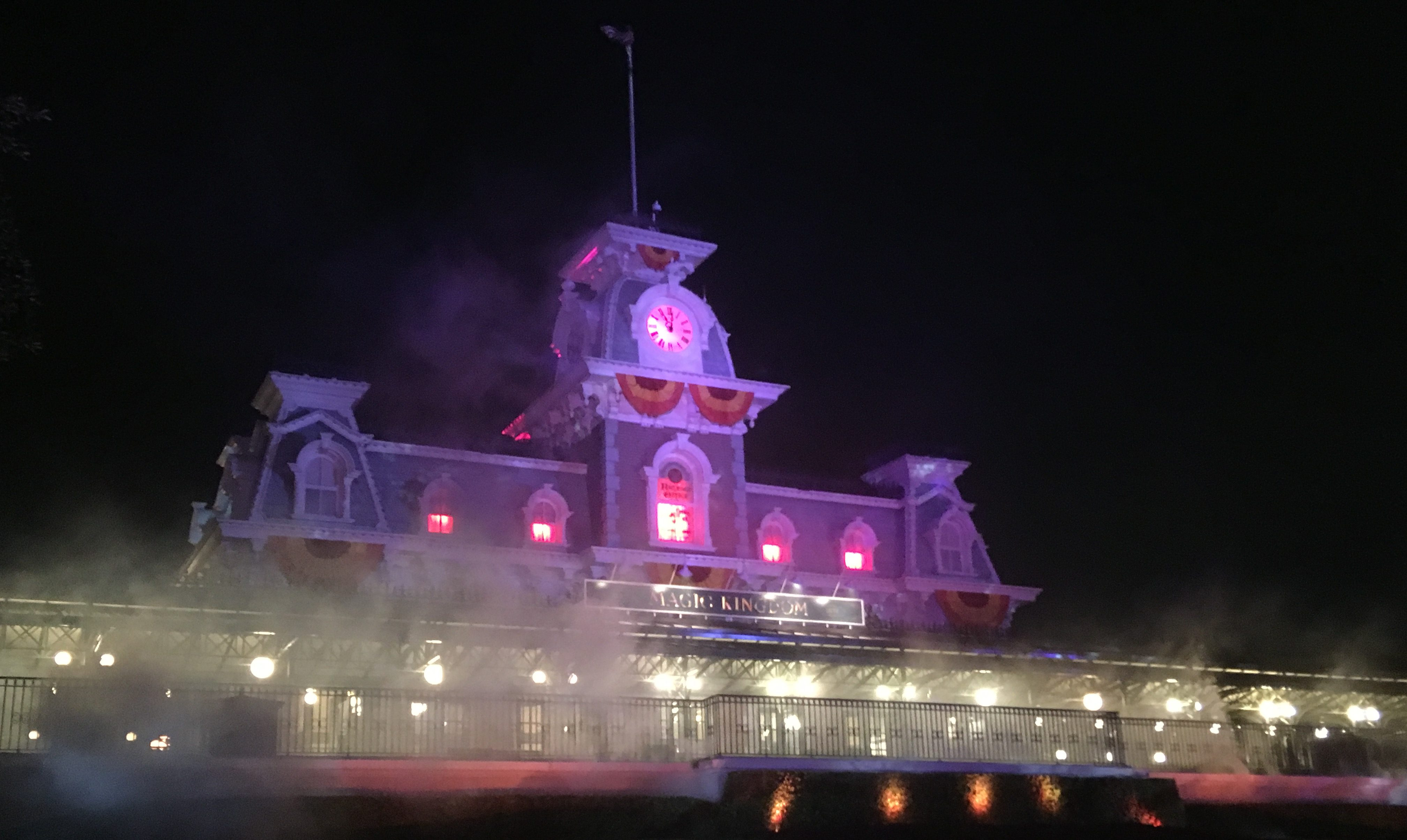 disneyland halloween party dates 2020