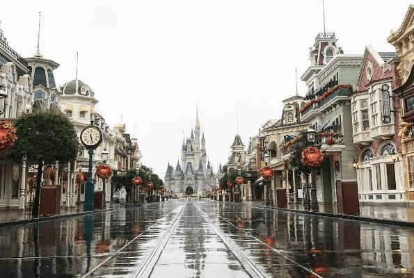 Disney Closing All North American Retail Stores