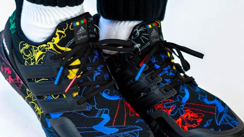 Disney x adidas UltraBOOST