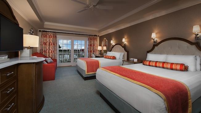 Sunday Showcase: Grand Floridian Resort & Spa