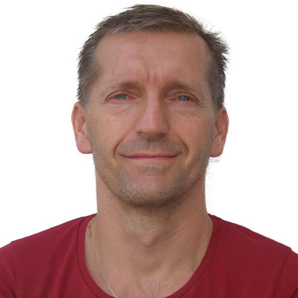14. Martin Hapala