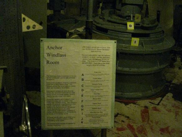 Anchor room1