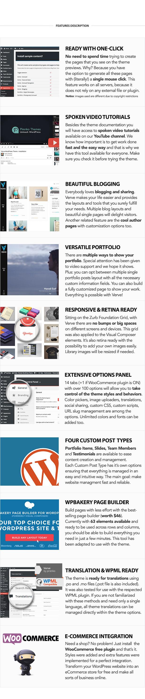 Verve - High-Style WordPress Theme - 4