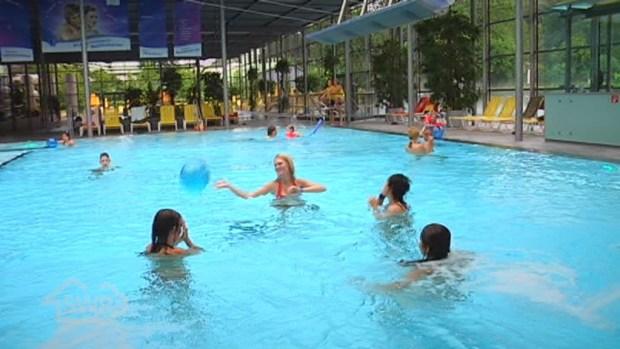 Kaltes Wetter und niedrige Temperaturen können Aqualino, dem kleinen lustigen Wassertropfen nichts anhaben. Gutes und […]
