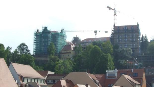 Die Revitalisierung des Schlosses Sonnenstein in Pirna zum Hauptverwaltungssitz des Landkreises Sächsische Schweiz – Osterzgebirge […]