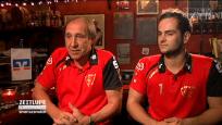 Die Gäste der August-Ausgabe: Fritz Zenk & Sven Grathwohl Die Drittliga-Handballer vom ESV Lok Pirna […]