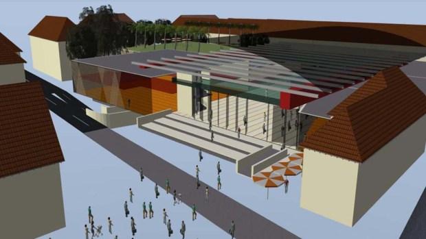 Die Vorgaben für die Entwicklung eines Einkaufszentrums im brachliegenden Scheunenhofareal sind klar: 6000 bis 8000 […]