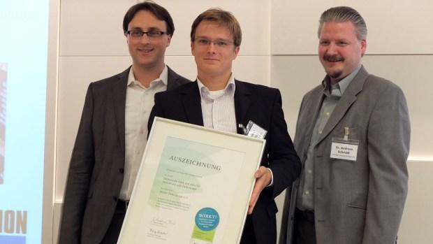 Die Aktion Zivilcourage wurde in Berlin für ihre vorbildliche Arbeit mit dem Wirkt-Siegel von PHINEO […]
