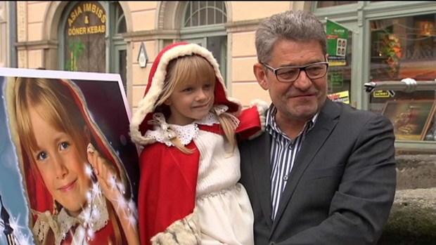 """Das Geheimnis um das Pirnaer Weihnachtskind 2015 – dem Gesicht der Kampagne """"Weihnachten wie gemalt"""" […]"""