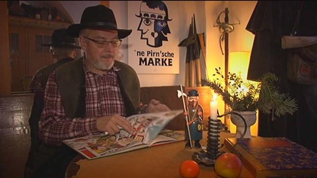 Jetzt wird es bei Pirna TV wieder richtig weihnachtlich. Wolfgang Bieberstein liest aus Mauri Kunnas […]