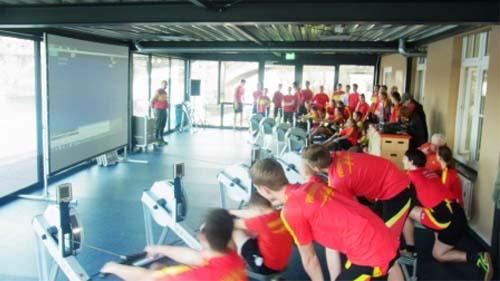 Die Trainingsbedingungen beim Pirna Ruderverein haben sich verbessert. Mitte Dezember wurde der neue Ergometer-Bau eingeweiht. […]