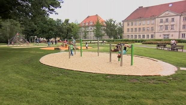 Der Thälmannpark wurde um 7 Spielgeräte erweitert. Die neuen Elemente sind für Kinder von 6 […]
