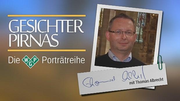 Seit nun mehr 26 Jahren ist Thomas Albrecht der Kirchner der St. Marienkirche in Pirna. […]