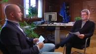 Wie schon in den letzten Jahren steht Pirnas Oberbürgermeister Klaus-Peter Hanke Rede und Antwort.