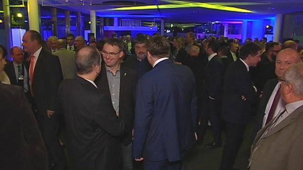 450 Gäste aus Politik, Wirtschaft und dem Pirnaer Vereinsleben trafen sich beim diesjährigen Neujahrsempfang. Geladen […]
