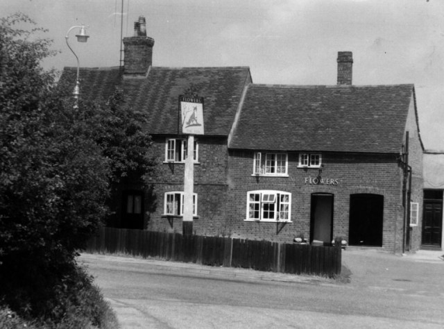 The Fox before 1975