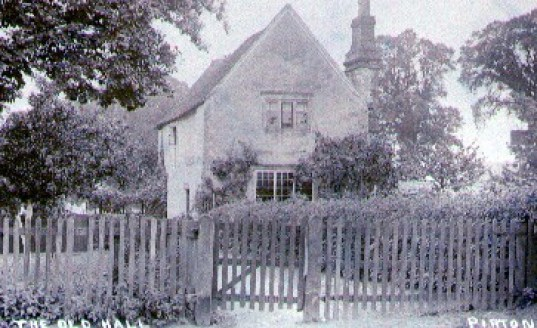 oldhall