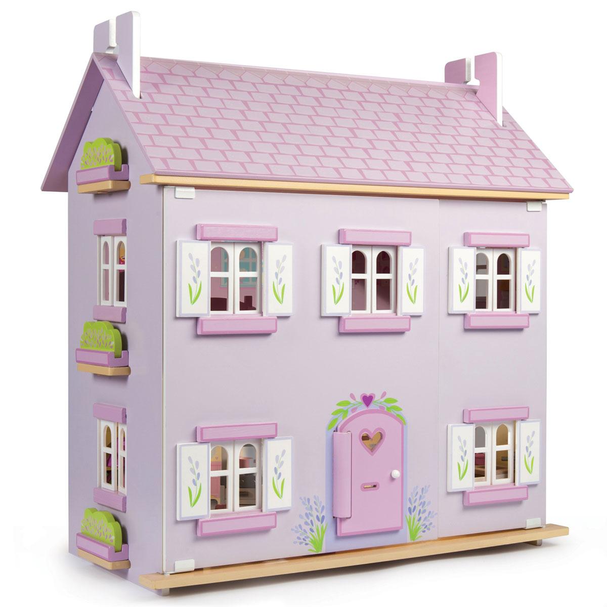 Le Toy Van Maison Lavande H108 Pirum