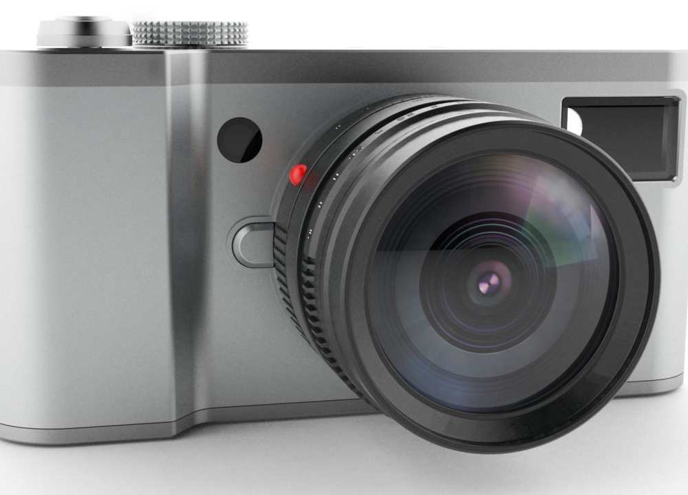 konost ff digital rangefinder