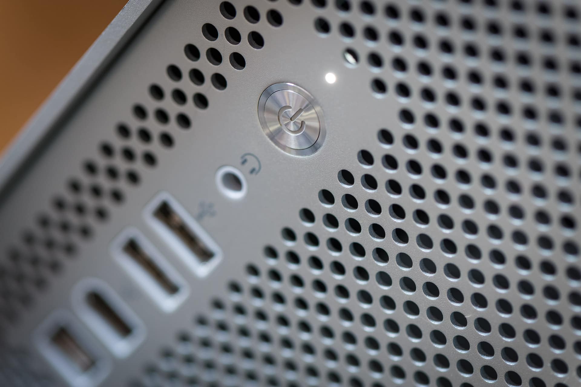 Mac Pro Early 2008