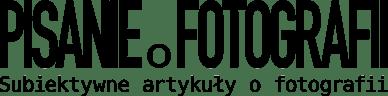 pisanieofotografii-logo