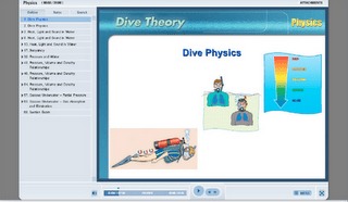 Dive Theory online!