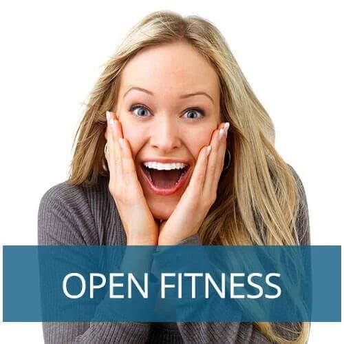 Open Fitness Piscina Fossano Fitness Cuneo Nuoto