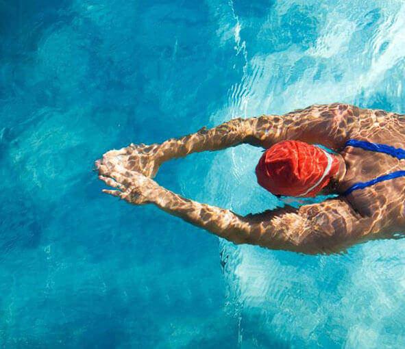 Perfezionamento Nuoto Adulti Piscina Comunale Fossano Cuneo Img