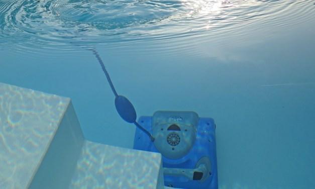 Los mejores limpiafondos para piscinas. Marcas y productos estrella