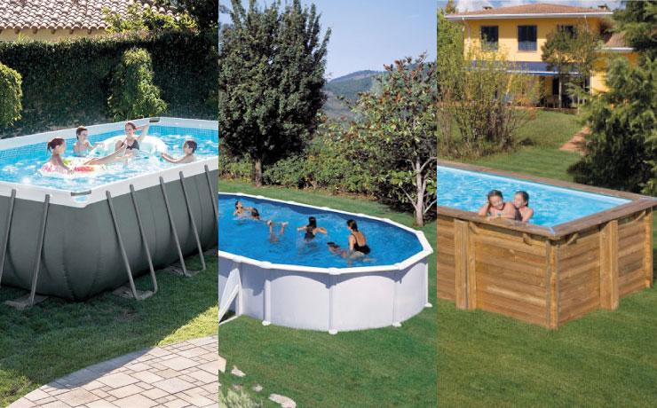 piscine acier rectangulaire quel