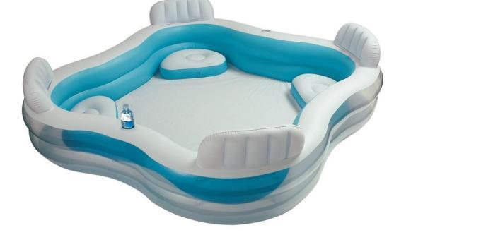 Migliori piscine per bambini da esterno prezzi e offerte for Piscine per esterno offerte