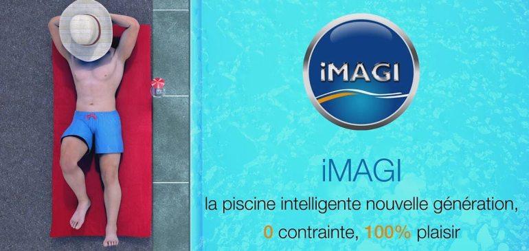 imagi, domotique magiline