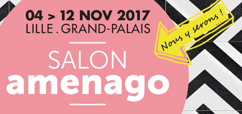 Salon AMENAGO 2017
