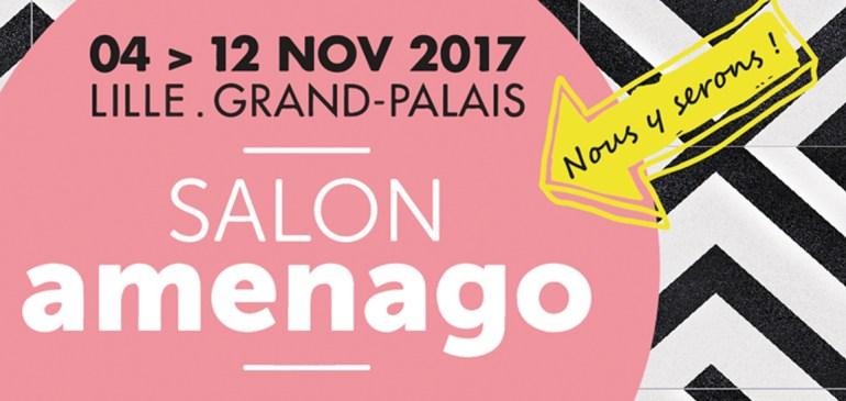 Salon AMENAGO 2017