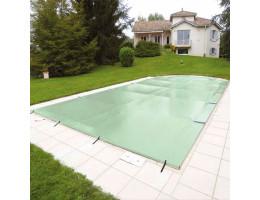 bache a barres de securite pour piscine