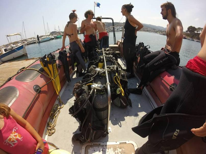 bautismo-buceo-submarinismo-submarinisme-plongee-costa-brava