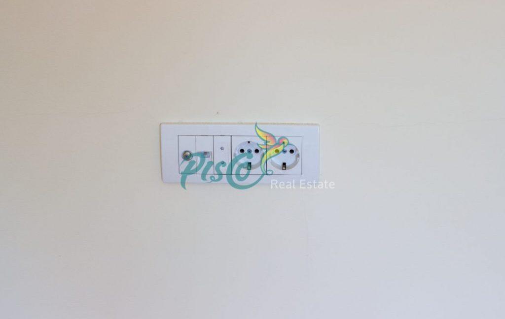 Dvosoban stan od 64 m2, Dalmatinska ulica Podgorica
