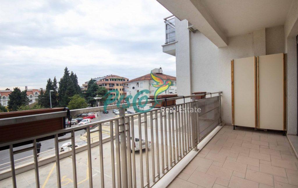 Jednosoban stan 42 m2, Podgorica, Gorica C