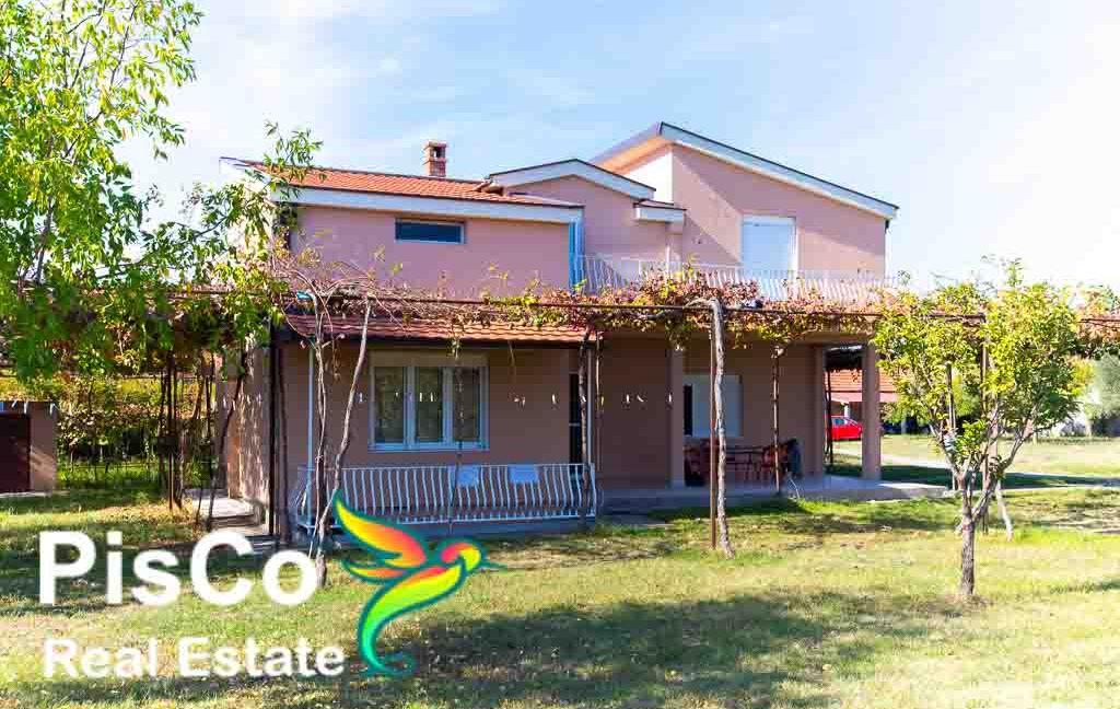 Nekretnine Podgorica Kuca na prodaju (3 of 18)