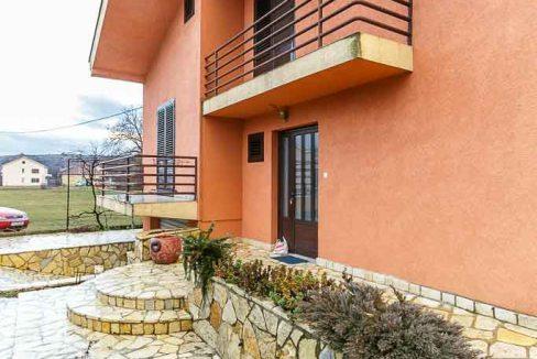 House for Rent Podgorica