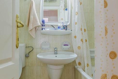 Jednosoban stan Podgorica Prodaja-7