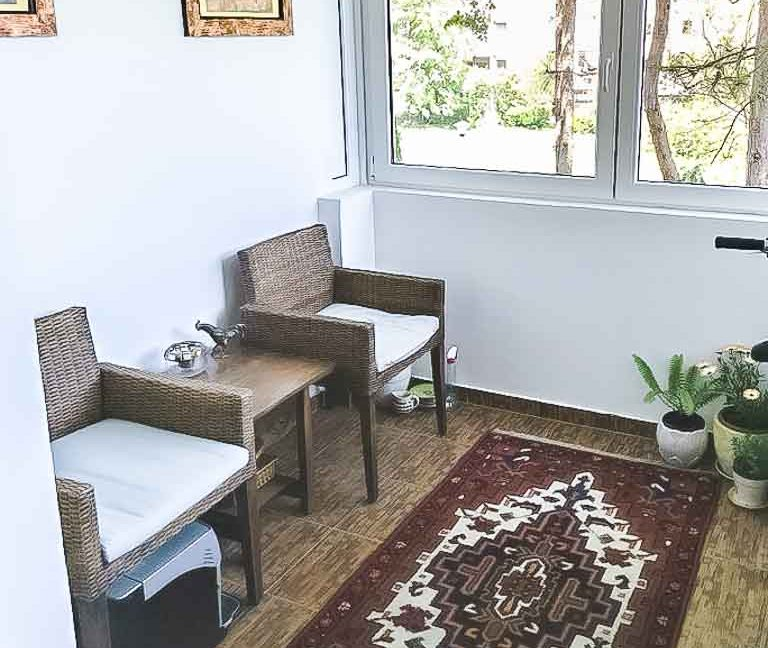 Dvosoban stan na Vidikovačkom Vencu Beograd
