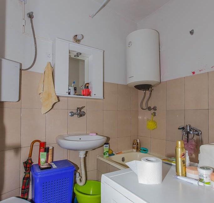 Dvosoban stan kod Gintaša - Prodaja stanova Podgorica-6